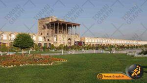 اماکن توریستی ایران، اصفهان