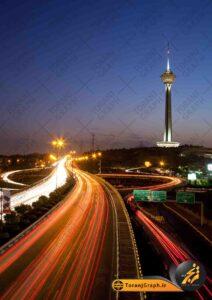 اماکن توریستی ایران