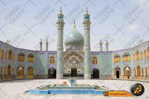 اماکن مذهبی ایران