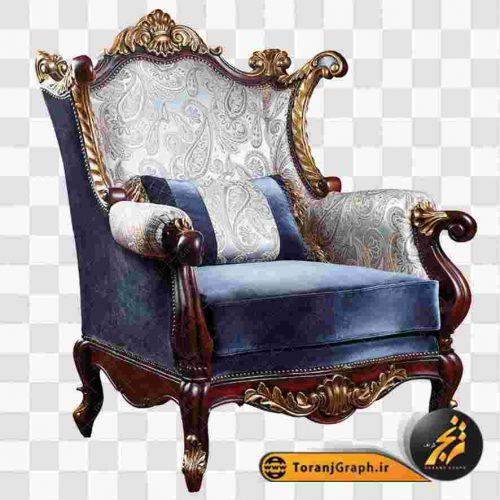 تصویر png مبل سلطنتی 29