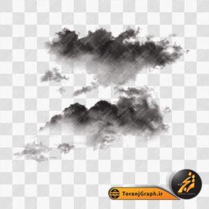 عکس png ابر