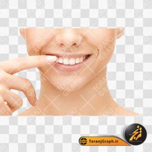 عکس png سلامت دندان