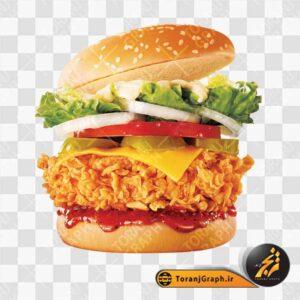 عکس png ساندویچ
