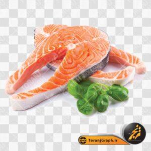 تصویر png گوشت ماهی